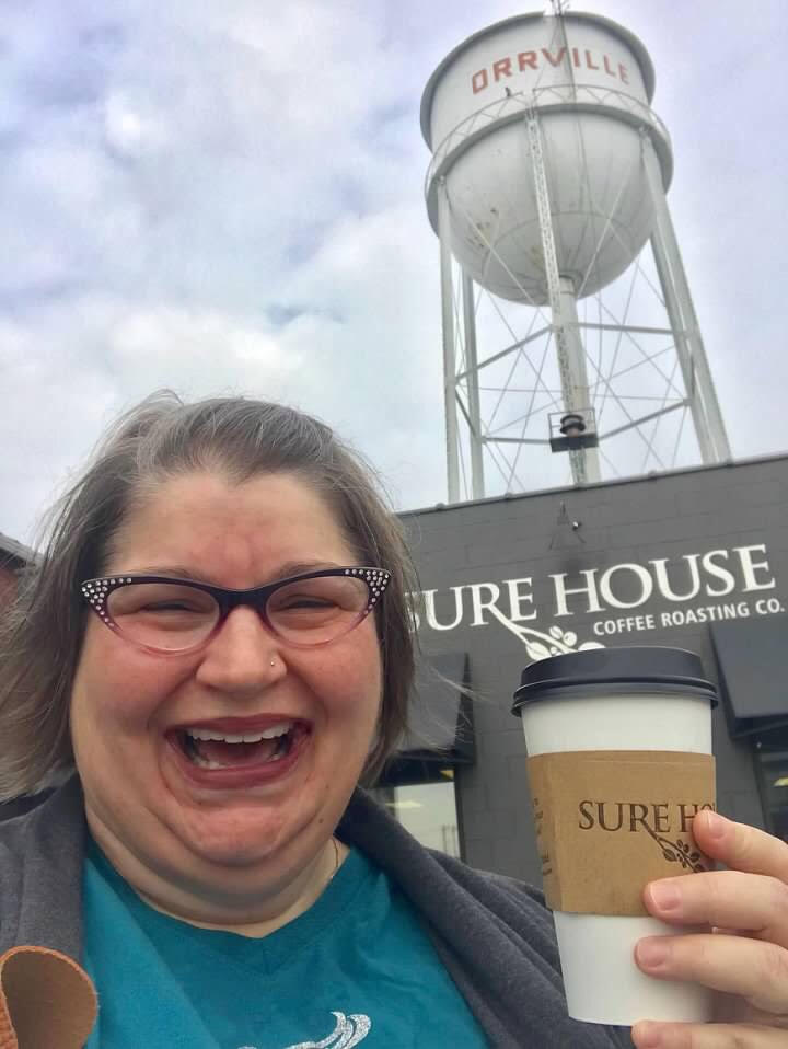 Sure House, Chai Orrville OH 2018
