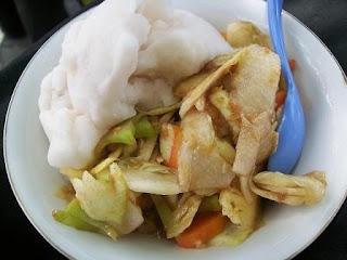 Adakah diantara ragam rujak Indonesia ini yang anda kenal....???