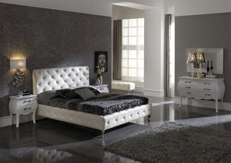 Modernos dormitorios elegantes   alife's design