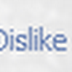 Dislike in Facebook
