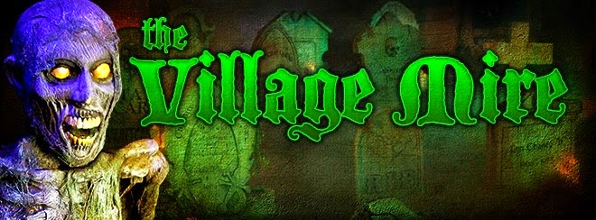 Village Mire :: Halloween Haunted House Cape Cod
