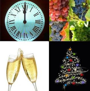 Año Nuevo, Tradiciones, Costumbres y Supersticiones en Perú