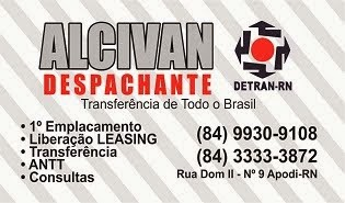 ALCIVAN DESPACHANTE