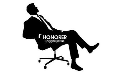 Info Honorer K2 Terbaru