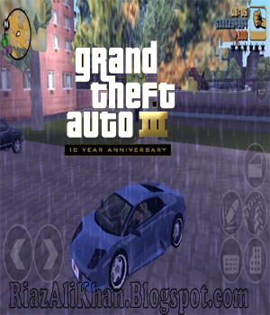 how to download gta 3 for android