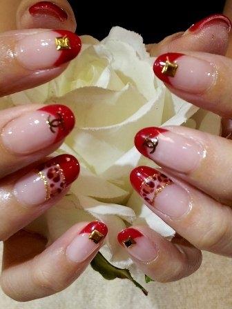 nails Arte de Decorar Unhas Outono 2013