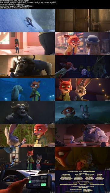 Watch Zootopia Full Movie Online - 123Movies