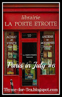 Join Us for PARIS IN JULY