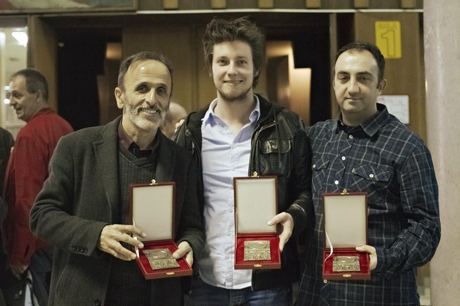 Dodeljene nagrade 62. Beogradskog festivala dokumentarnog i kratkometražnog filma
