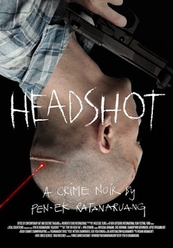 Sát Thủ Đầu Đạn - Headshot (2012) Poster