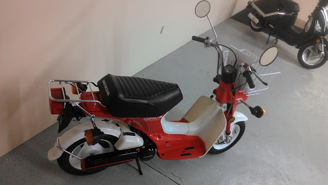 Yamaha Mopeds For Sale In Iowa