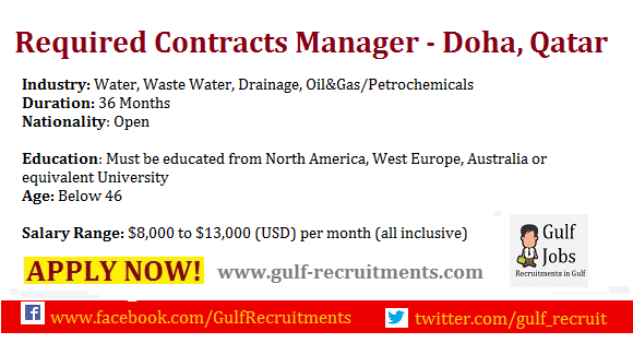 contracts manager jobs in uaemarketing consultant jobs in johannesburgyoutube steve jobs commencement speech review contract manager job description