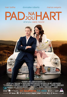 Watch Road to your Heart (Pad na jou hart) (2014) movie free online