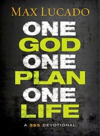 http://www.amazon.com/One-God-Plan-Life-Devotional-ebook/dp/B00FY82VHS/ref=sr_1_1?ie=UTF8&qid=1396996900&sr=8-1&keywords=One+God+One+Plan+One+Life