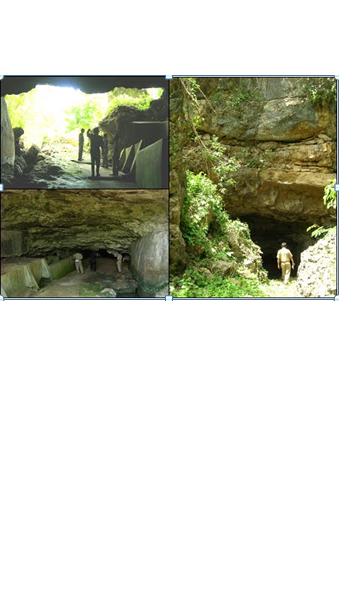 Pengamatan Batuan dan Gua Karst Gunung Kidul