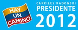 Campaña Presidencial 2012
