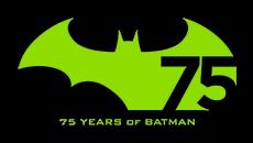 75 Años de Batman