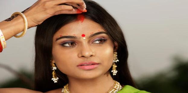 Vaigyanik Drishtikon se Sindur ka Mahatv