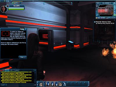 Star Trek Online - Shooter Mode