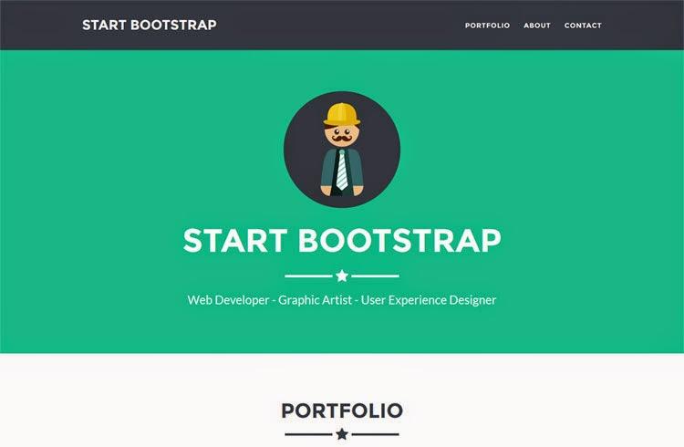 Freelancer - Free Bootstrap Theme