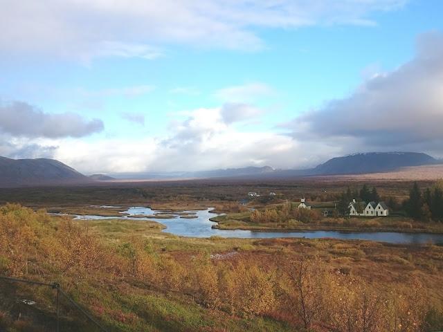 Islandia, pani dorcia. krajobraz, fotografia, wyzwanie