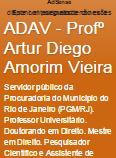 Professor Artur