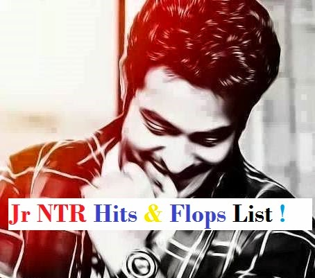 Film Carrier Ntr Film Carrier Flops And