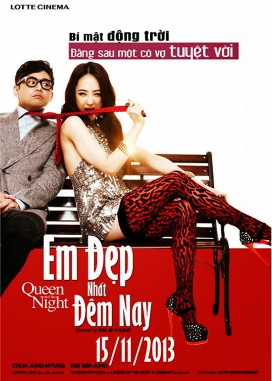 Phim Em Đẹp Nhất Đêm Nay