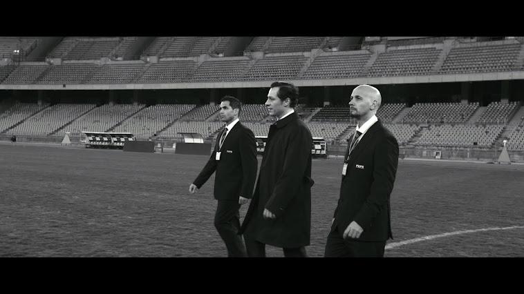 L'Arbitro ( coproduccion Italoargentina)
