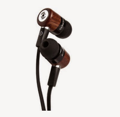 Flipkart: Buy Tekfusion Ecoofers In-the-ear Headphone at Rs.339