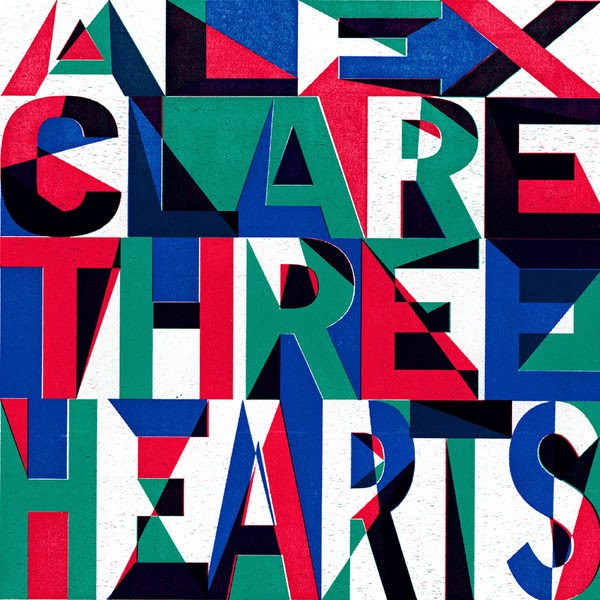 Alex Clare - Three Hearts Cover