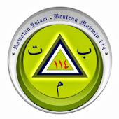 RAWATAN ISLAM BENTENG MUKMIN 114