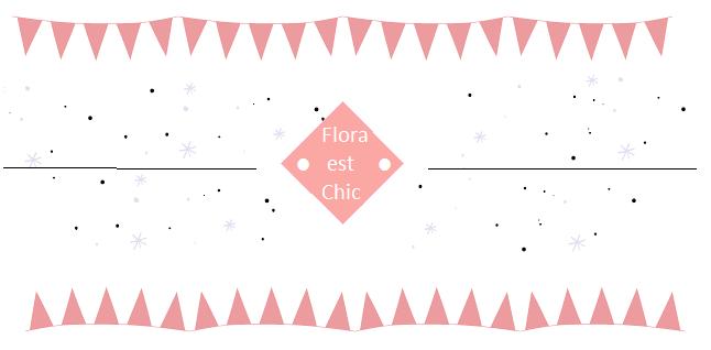Flora est chic