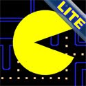 Pac-Man Lite Icon Logo