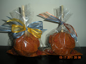 Tamarindo/Chamoy Apples