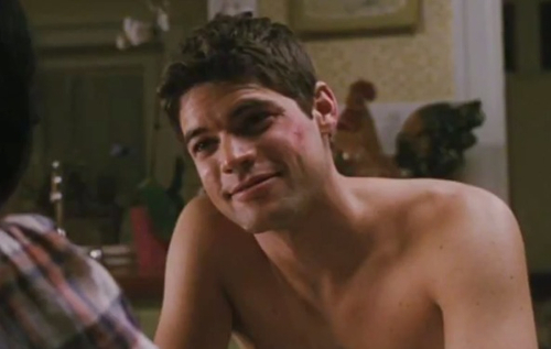 Monday's Man: Jeremy Jordan
