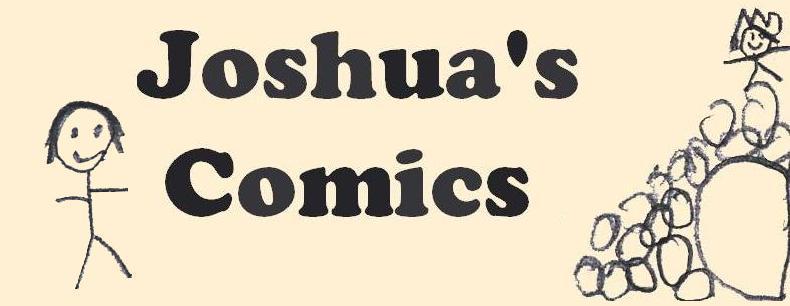 Joshua's Comics