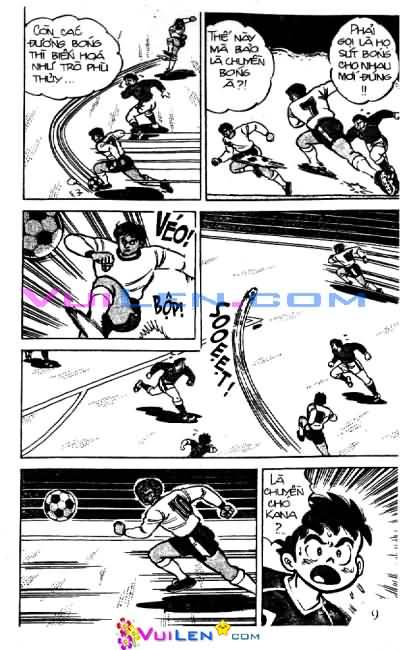 Jindodinho - Đường Dẫn Đến Khung Thành III  Tập 18 page 9 Congtruyen24h