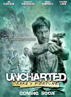 "Download ""Uncharted (2016)"" Movie Full"