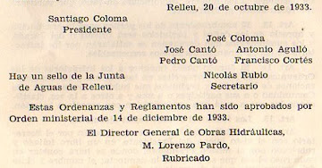 Fundat:20/10/1933