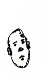 Jason's face via facedances.blogspot.com