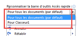 Choix de documents