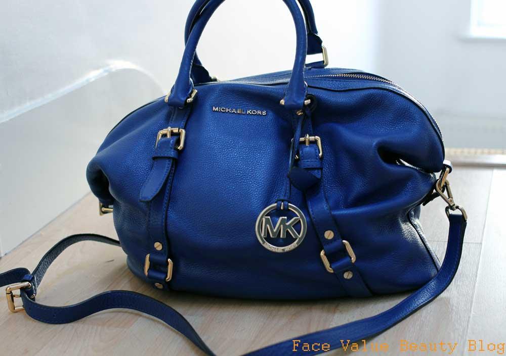 LFW Sept 2014: What's In My Handbag