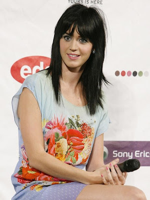 Katy Perry Natural Hair Color on Katy Perry Natural Hair