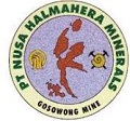 Lowongan Kerja Nusa Halmahera Minerals