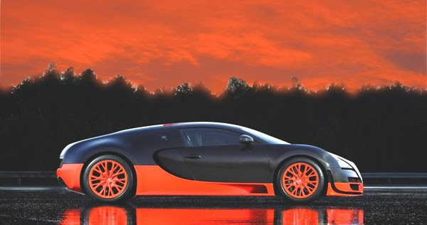 new bugatti veyron most expensive and fastest car in the world latest automotive news car. Black Bedroom Furniture Sets. Home Design Ideas