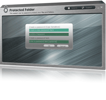 Download Iobit Protected Folder 2.1