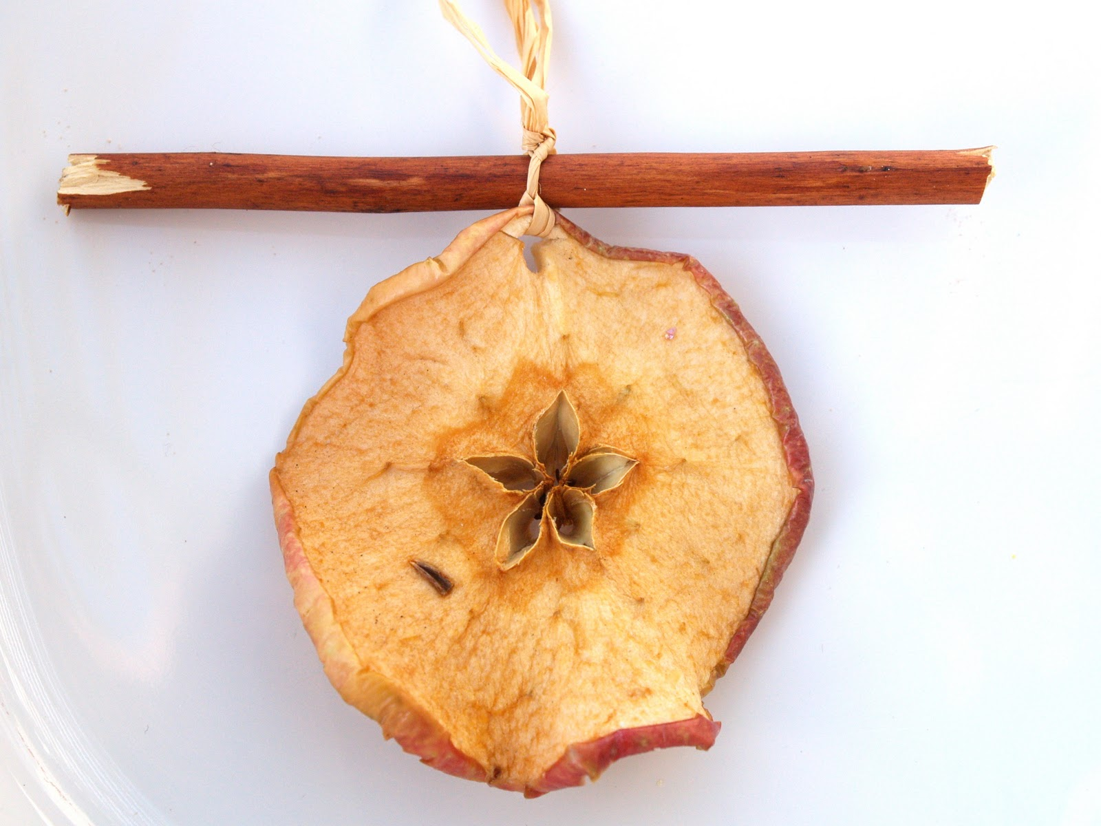 Drying Out Oranges Christmas Decorations Handmade Christmas Ornaments Dried Apples And Cinnamon The