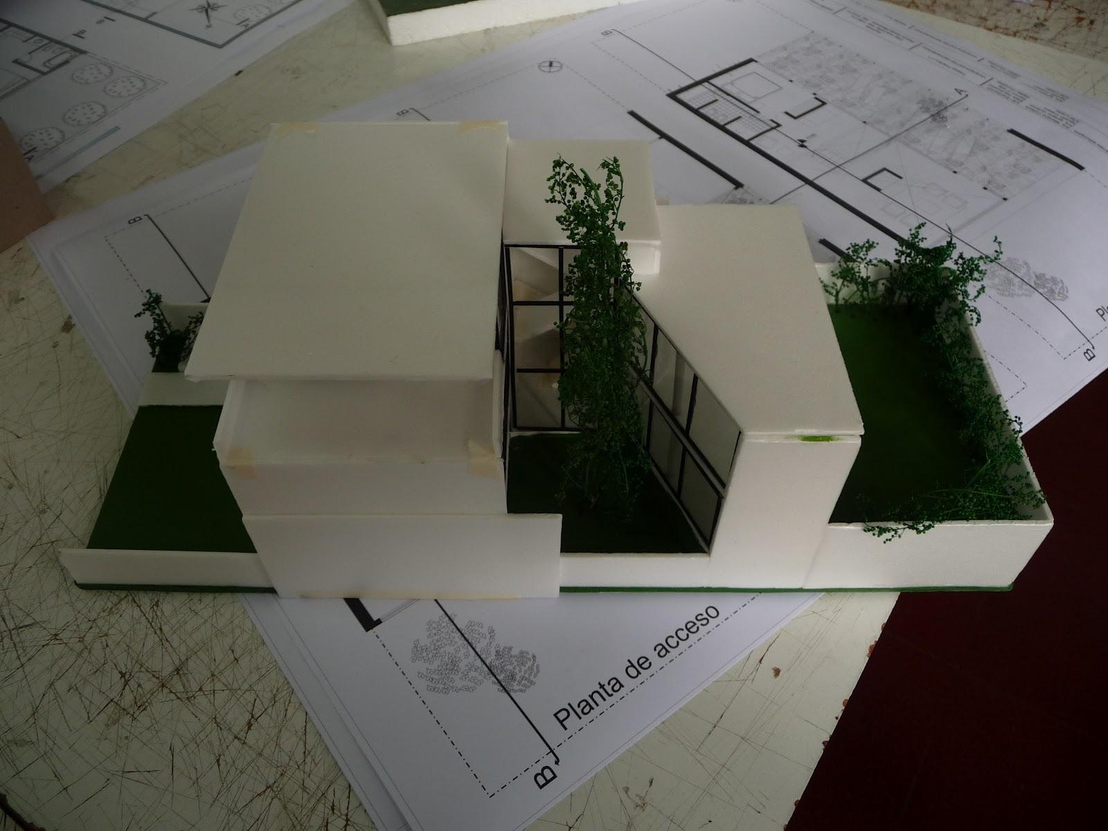 Tp 1 vivienda entre medianeras dise o 1 - Programa diseno vivienda ...