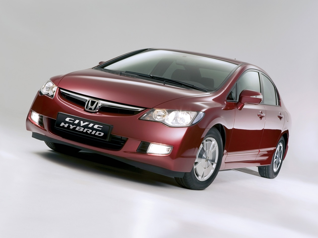 Honda Civic Car Models